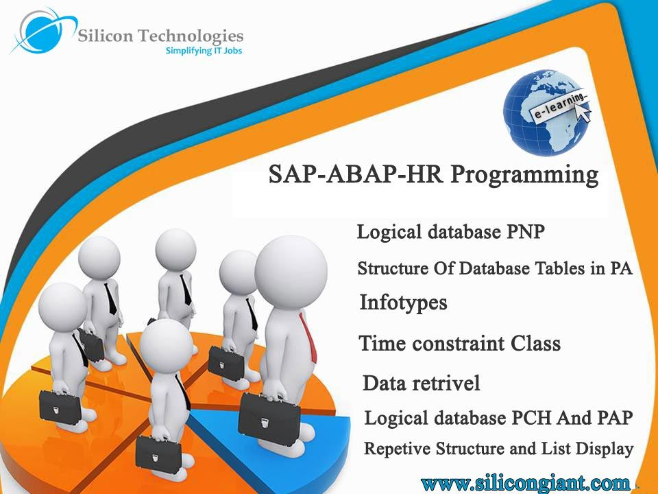 SAPABAPHR ‪‎Programming‬ By Real Time