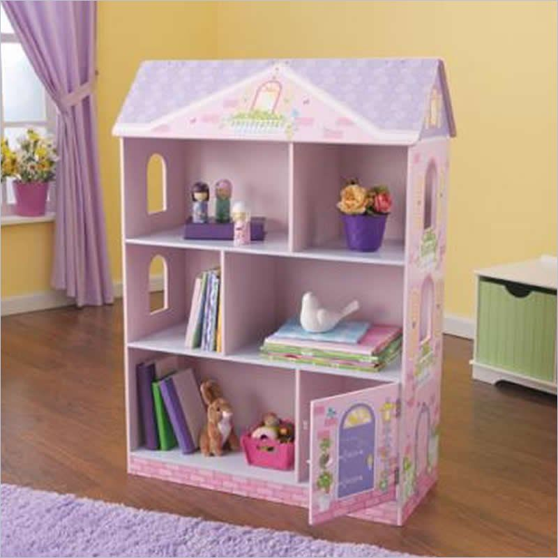 Kidkraft Dollhouse Bookcase 14602 Lowest Price Online On All