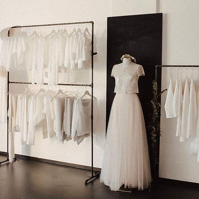 san francisco 9bad7 a62b3 Brautgeschäft für moderne Brautmode und zweiteilige ...