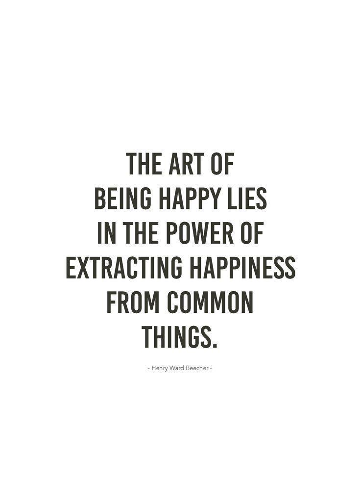 27 Happy Quotes