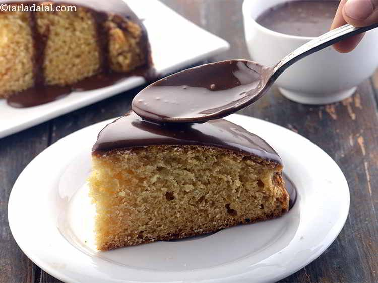 Eggless Vanilla Sponge Cake Recipe Eggless Vanilla Cake Using Condensed Milk Recipe Eggless Cake Recipe Microwave Cake Eggless Cake Recipe Condensed Milk