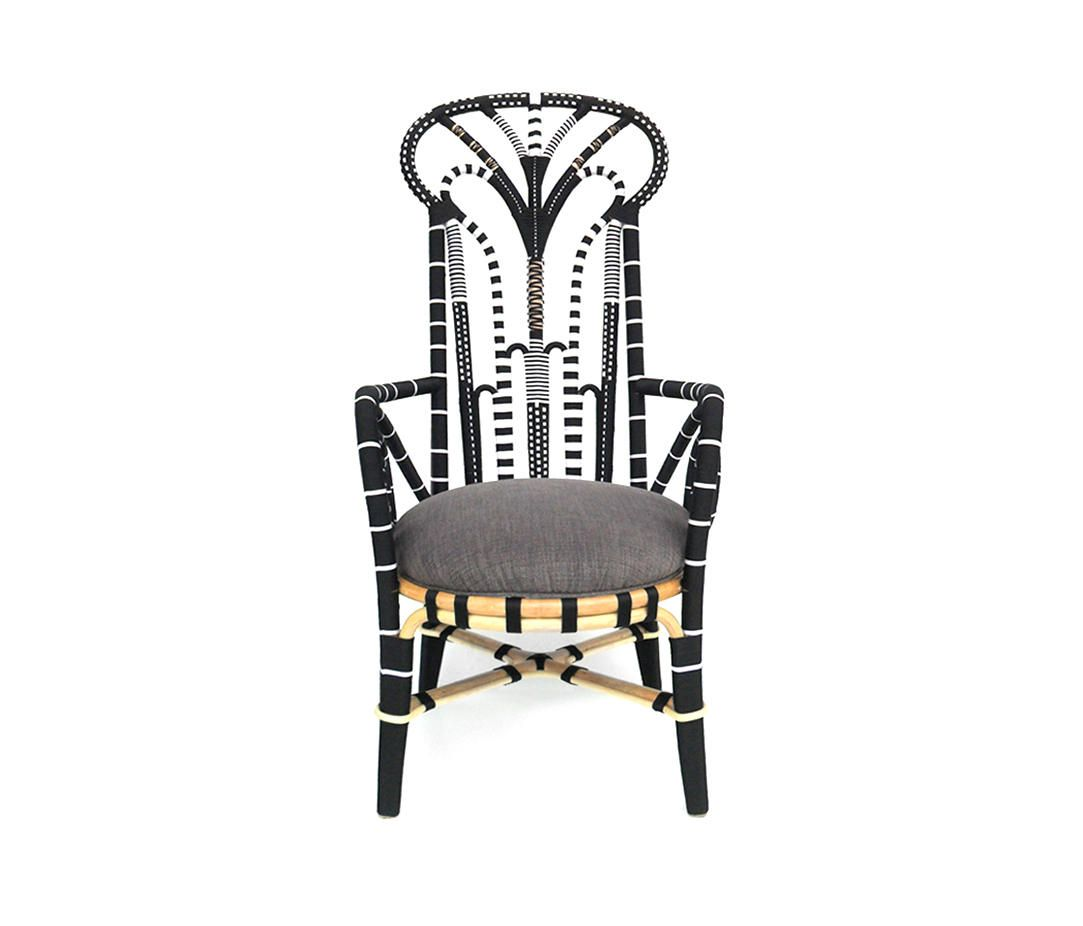 All About Savannah Dining Chair By Yothaka On Architonic Find Pictures Detailed Information