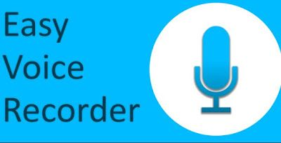 Easy Voice Recorder Pro Apk (paid) free On Android Voice