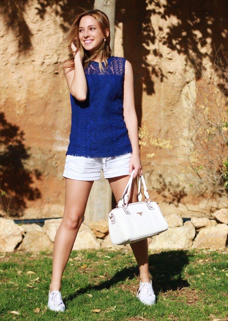 Verano anticipado! | Looks and shoes
