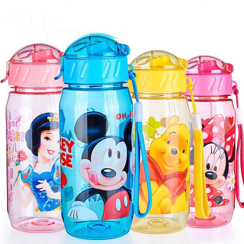 Cheap Bottle Bpa Free Buy Quality Water Bottle Bpa Free Directly From China Sport Bottle Suppliers Eco Fri Disney Water Bottle Straw Bottle Kids Water Bottle