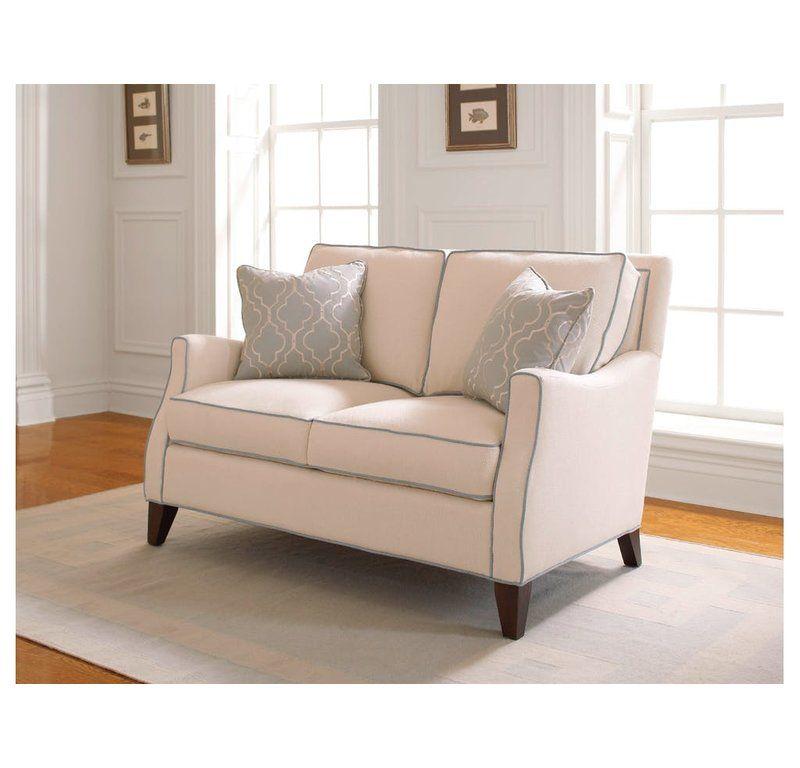 Superb Haynes Loveseat In 2019 Future Plan Ideas Furniture Pdpeps Interior Chair Design Pdpepsorg
