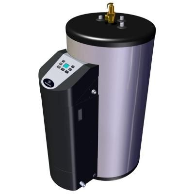 Westinghouse 80 Gal Ultra High Efficiency High Output 10 Year 76 000 Btu Natural Gas Water Heater With Durable Stainless Steel Tank Wgr080ng076 Stainless Steel Tanks Water Heater Natural Gas Water Heater
