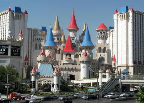 Harrah casino resort cherokee nc