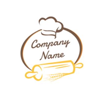 Free Food Drink Logo Designs Designevo Logo Maker Cake Logo Design Food Logo Design Inspiration Food Logo Design