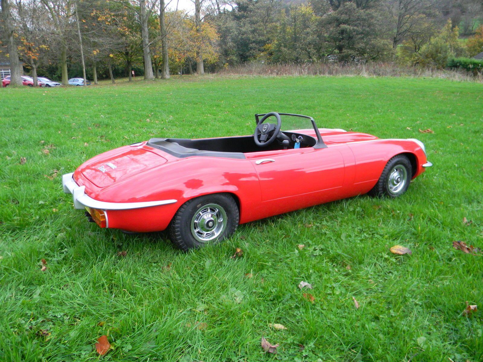 Lamborghini Countach - half scale car | transport :: kid ...