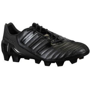 All blacks adidas adiPower Predator TRX FG Men's