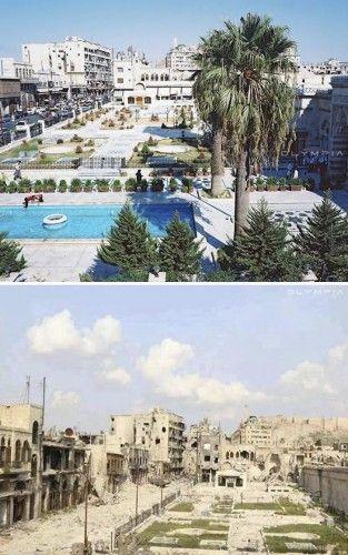 Guerra Civil Síria (2012)