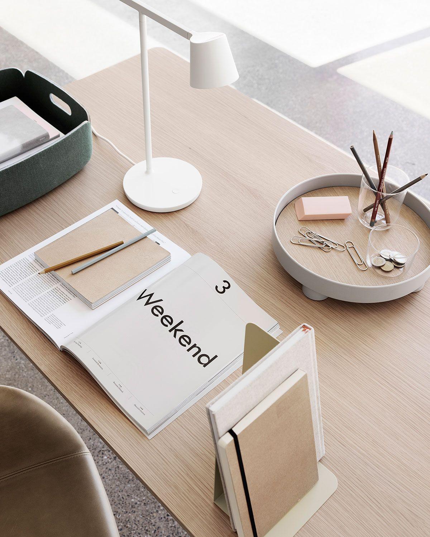 50 Splendid Scandinavian Home Office And Workspace Designs: Scandinavian Interior Inspiration From Muuto: The Platform