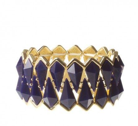 Diamond Stretch Bracelet