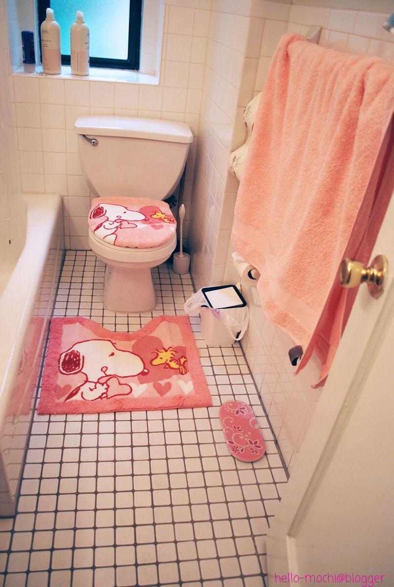 Snoopy bathroom set. Snoopy bathroom set   snoopy love   Pinterest   Snoopy  Peanuts