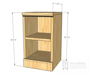 Cupbaord That Sell Fast Woodworking Projects Pinte
