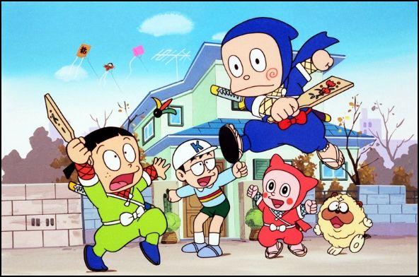 Ninja Hattori   Cartoon pics, Cartoon, Cartoon world