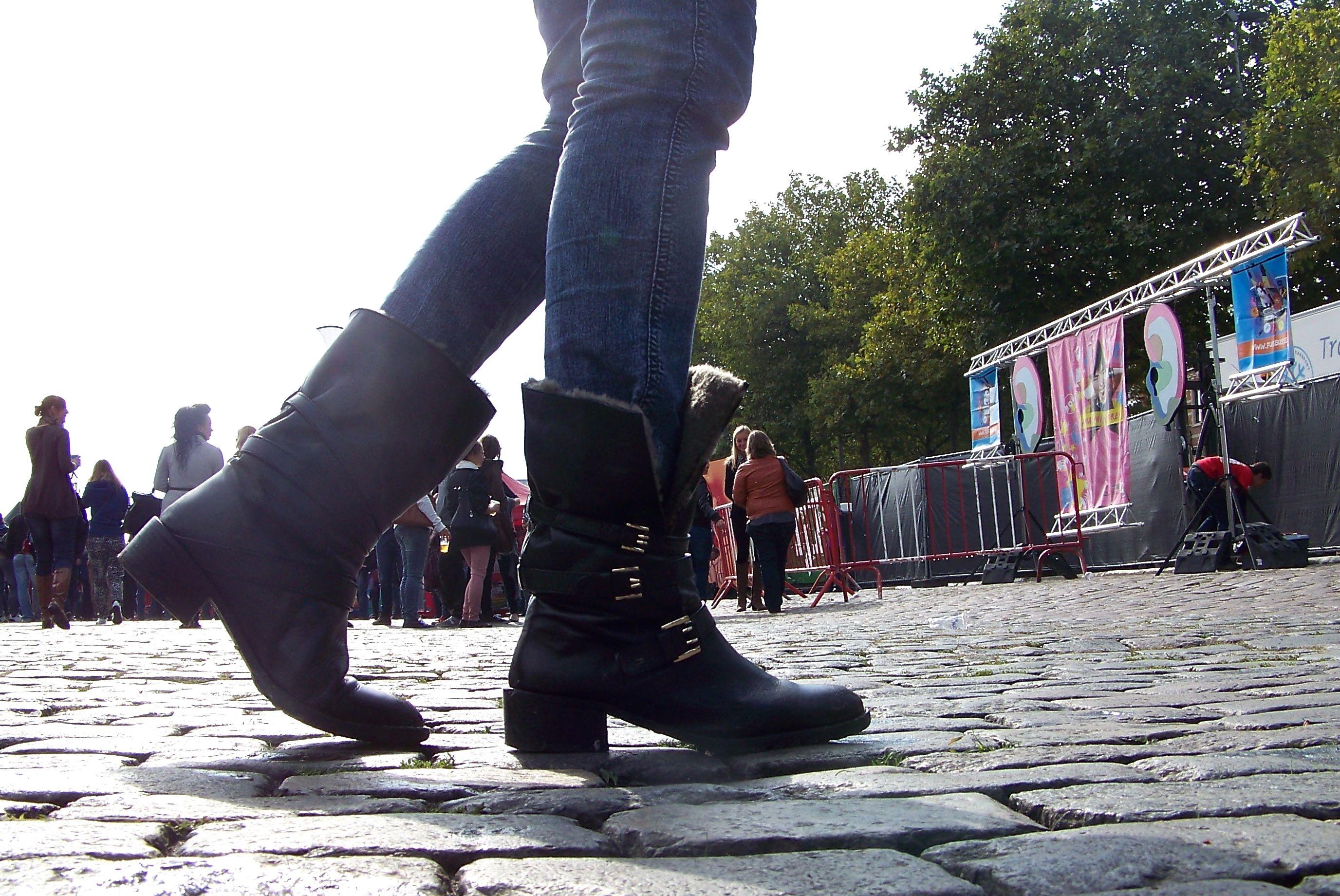 Festival outfit-UterqÜe boots  http://mywildlittleroses.blogspot.be/