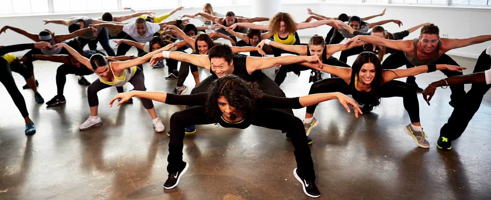Find bollyx classes events and instructors near you