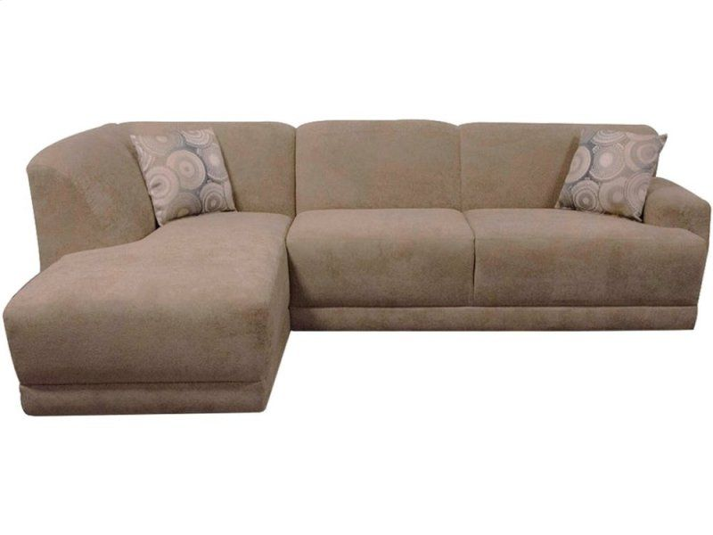 2880SECT In By England Furniture In Mountain Home, AR   Cole Sectional 2880  Sect