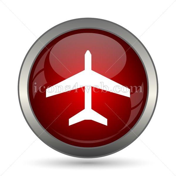Plane Vector Icon Plane Vector Vector Icons Vector Icon Design
