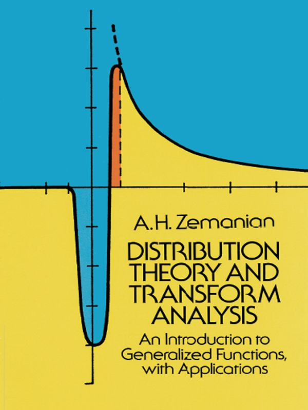 Distribution Theory And Transform Analysis Functional Analysis Analysis Partial Differential Equation