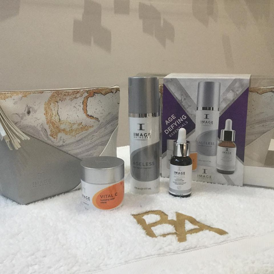 Age Defying Essential Kit Box Image Skincare Included In Kit