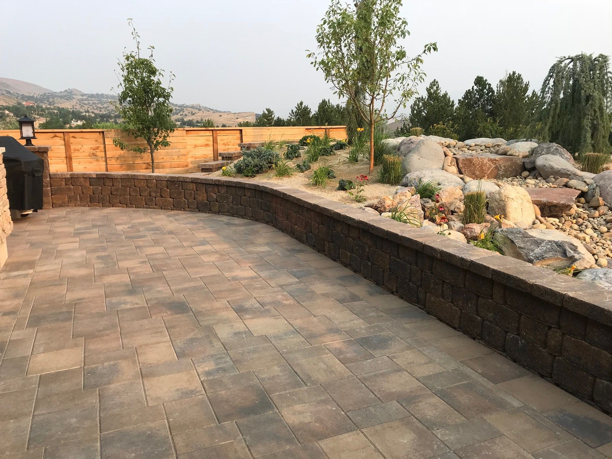 Pin On Our Paver Designs