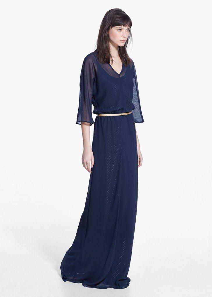 50 elegante, bodenlange Abendkleider unter 100 € | Bodenlange ...