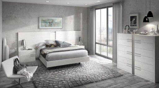 Cabeceros de cama modernos Diseños para soñar despierto Dormitorio