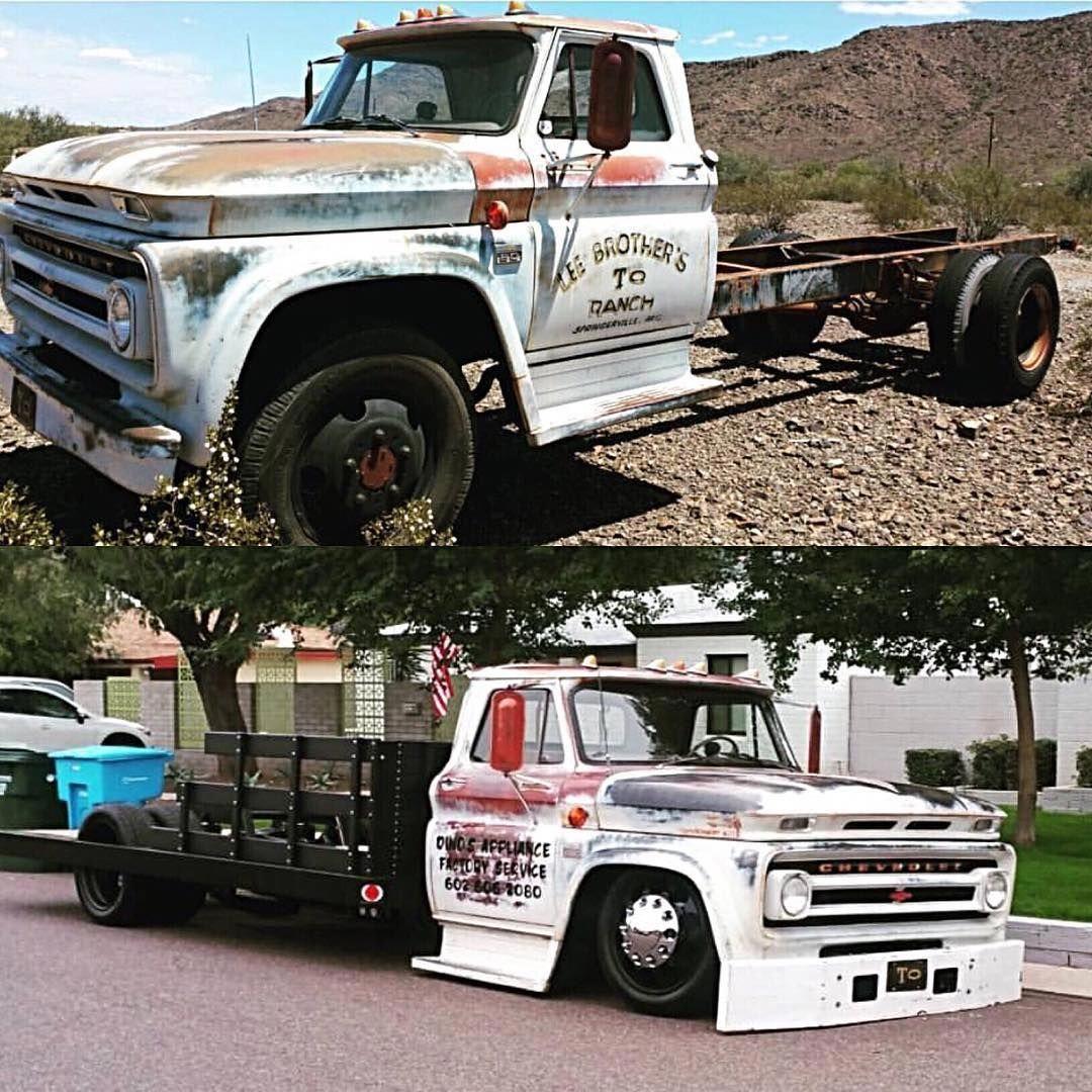 Rat Rod Trucks #Ratrodtrucks En 2020