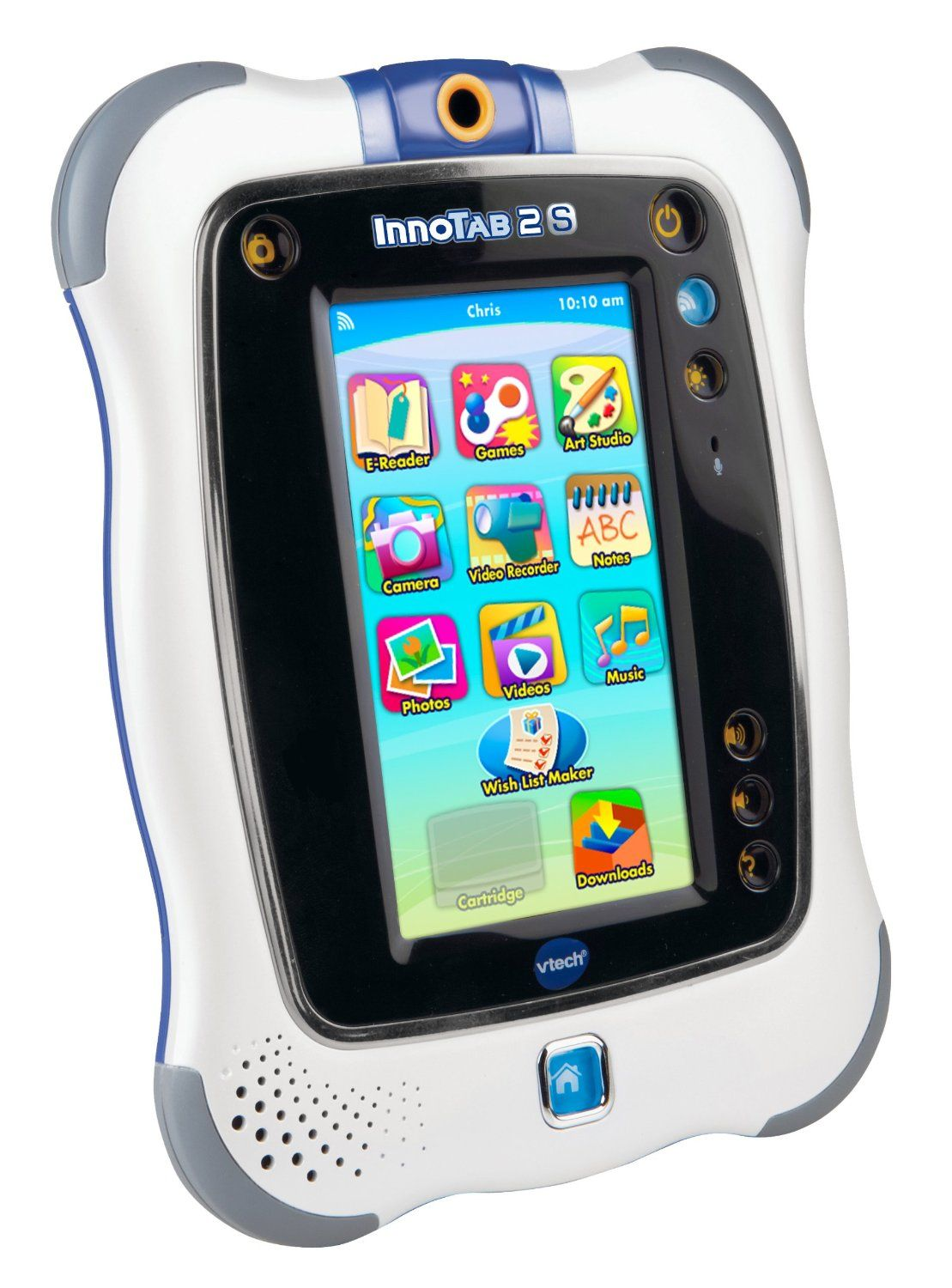 Vtech Innotab 2s Wi Fi Learning Tablet Top Gifts For Boys Cool Toys