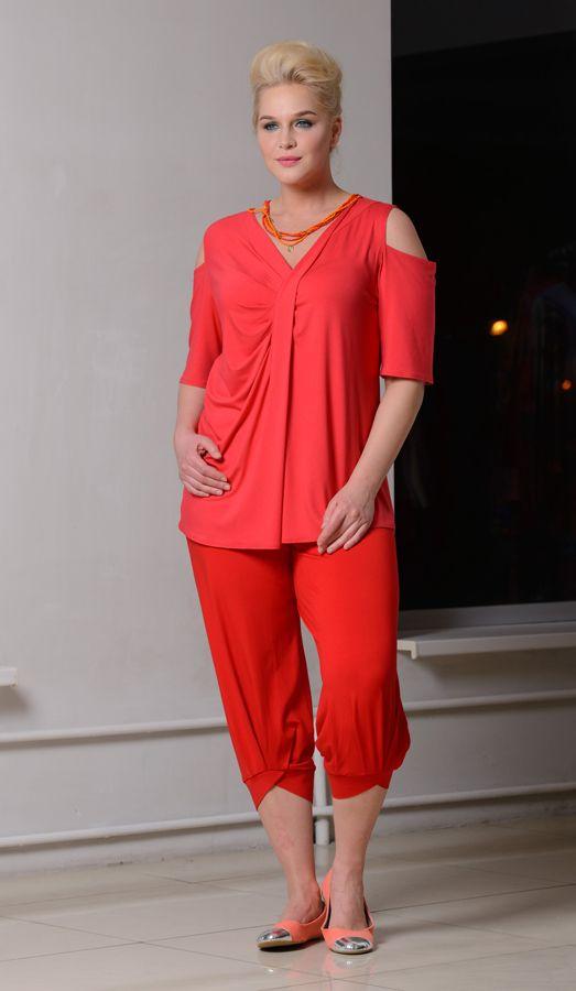 80902283 Женская одежда больших размеров 52-70. Оптом и в розницу. //  Интернет-магазин