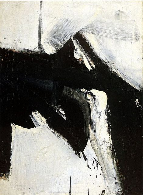 Franz kline buried reds on artstack franz kline art