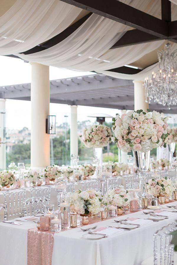 Profane wedding centerpieces Upload presentation | Luxury ...