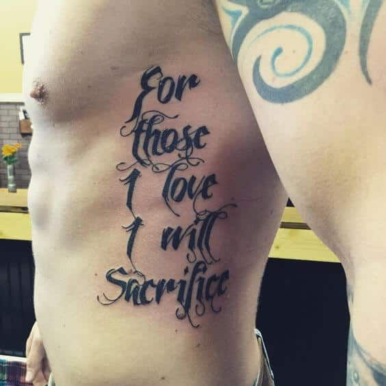 Tattoo font ideas for men fonts tattoo and tatting for Best tattoo fonts for guys