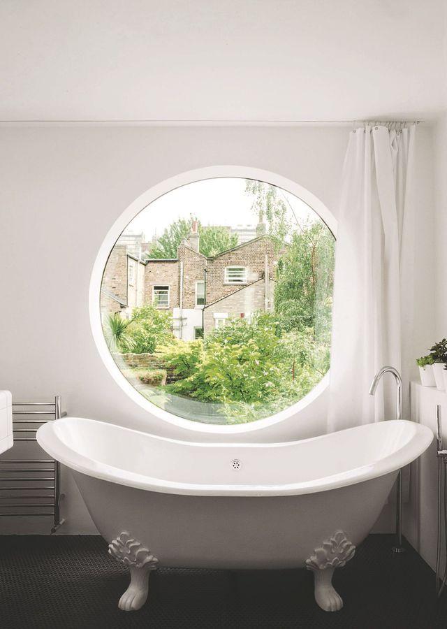 Maison à Londres avec jardin | Spaces and Interiors