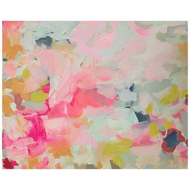 """Summertime #studiosnap from painter #ErinLynnWelsh. (: @erinlynnwelsh)"" Photo taken by @uprisenyc on Instagram, pinned via the InstaPin iOS App! http://www.instapinapp.com (07/28/2015)"