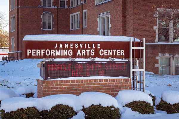 Jpac Features Great Shows For The Holidays Performing Arts Center Art Center Performance Art