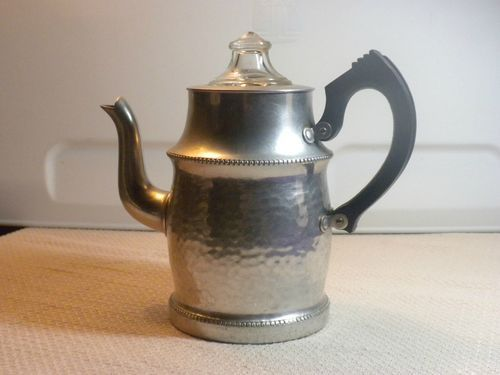 Sona Ware Coffee Percolator Stratford on Avon England