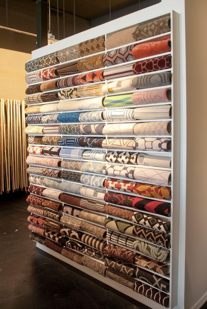 Stark Home LA Showroom, home to designer fabrics