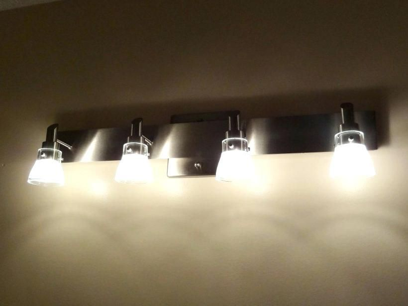 Large Recessed Lighting Contemporary Mini Lights