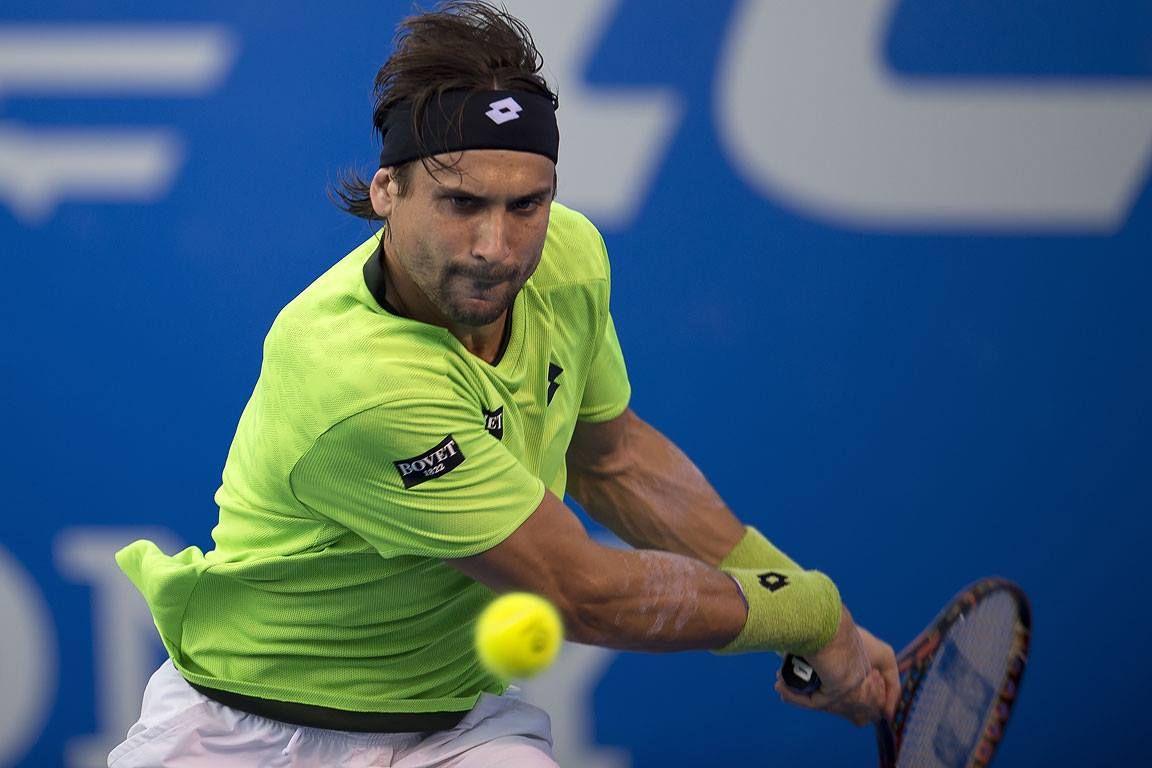 3X Mexican Open Champion: David Ferrer.