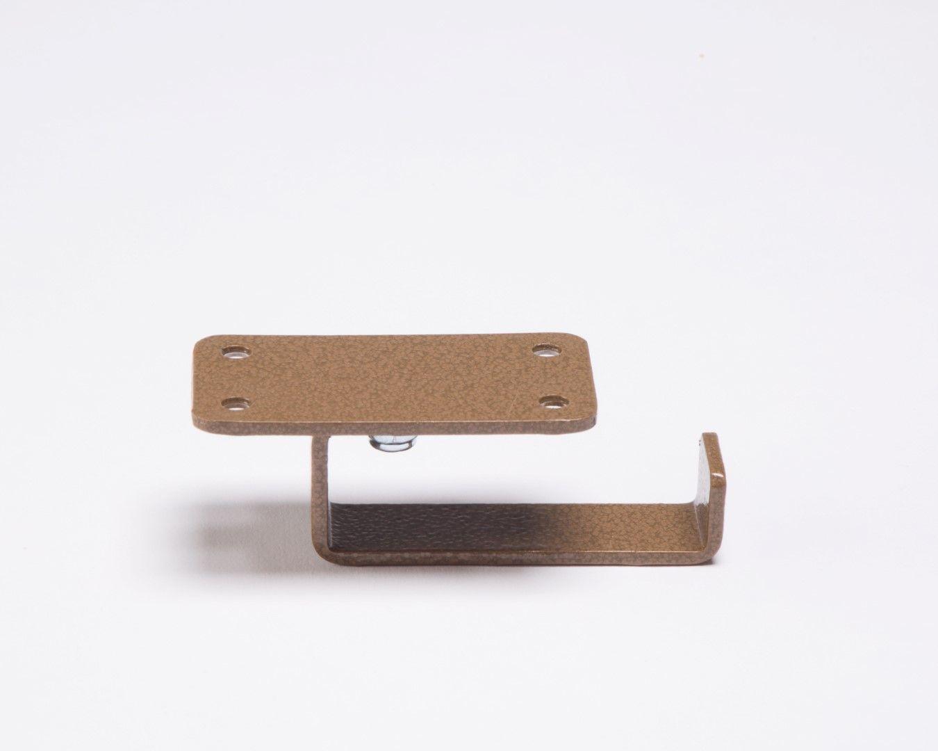 Purse Hook, A Flush Mounted Table Hook, Swivel Mounted Table Hook