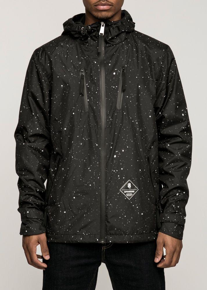 Shuck Jacket Love it