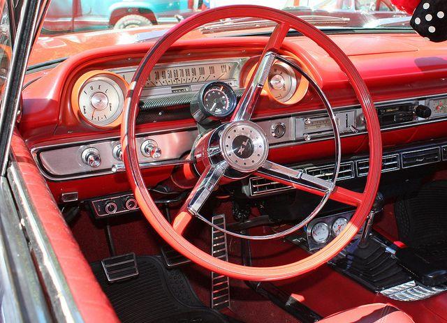 1964 Ford Galaxie 500 Xl 2 Door Hardtop 7 Of 9 Ford Galaxie