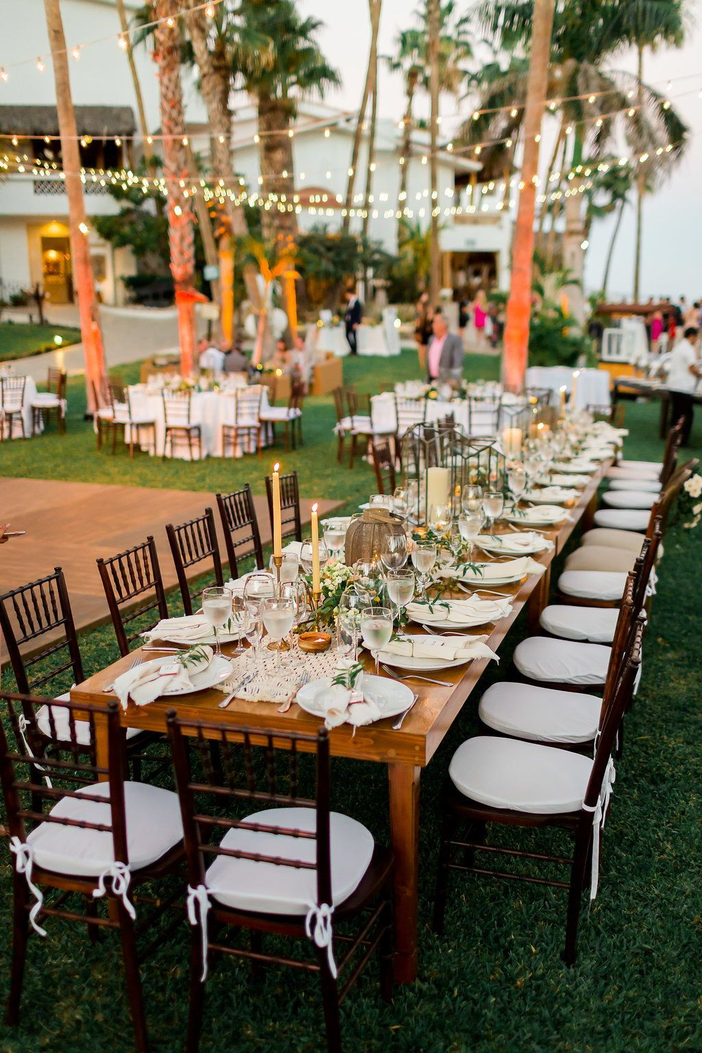 Wedding Decoration Tables Cape Details Cabo Planning By Amy Abbott Events Photography Ana And Jerome Location Surf Hotel