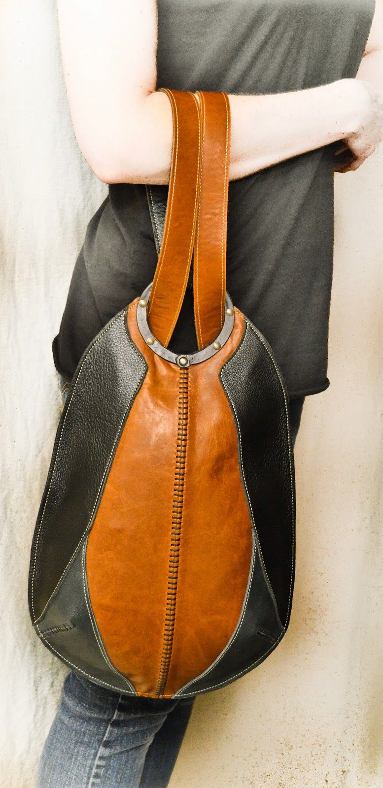 Leather Handbags In All Kinds Of Interesting Designs By Chemical Wedding