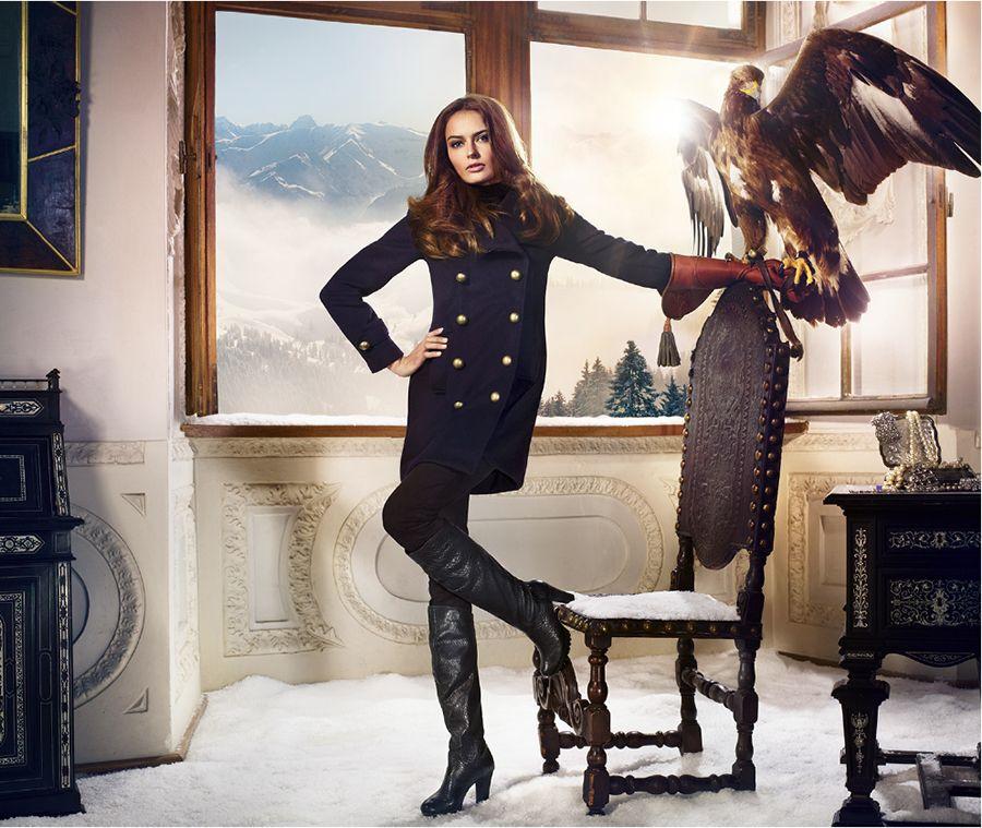 www.joergschieferecke.com for hoegl shoes, Accessoires, shoe campaign