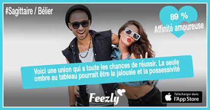 Feezly - Google+
